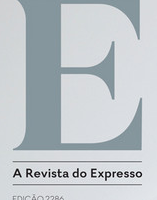 Logotipo da Revista do Expresso