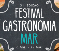Festival de Gastronomia do Mar