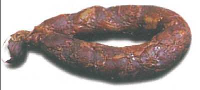 Linguiça do Baixo Alentejo PGI